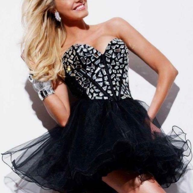 Gasp Dress BNWT RRP $360