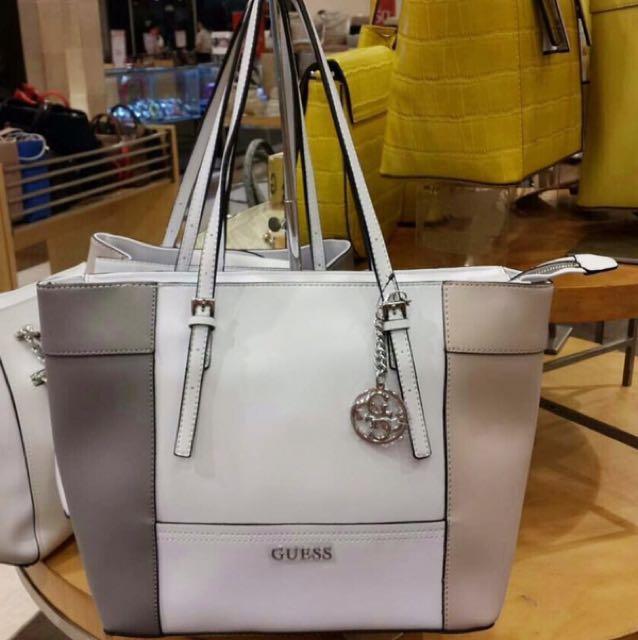 Hand Bag   Tote Bag   Tas Guess Ori Original 7e32b8a4c3