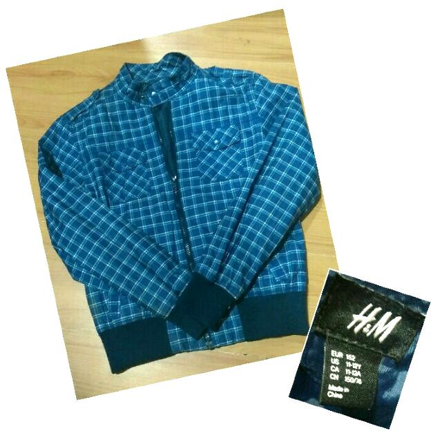 H&M Boy's Jacket