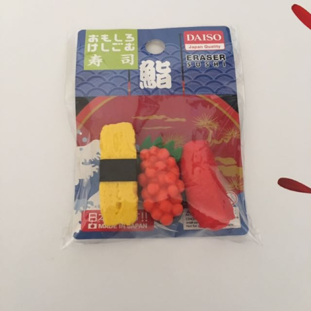 Japanese Stationary