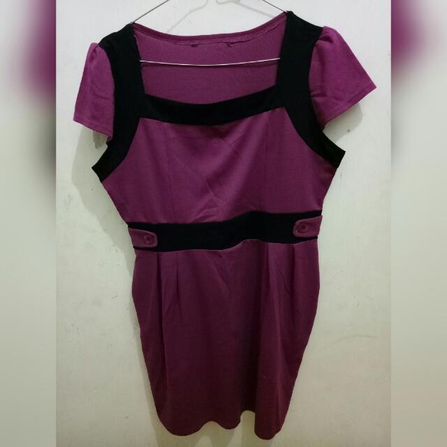 Kessy Dress