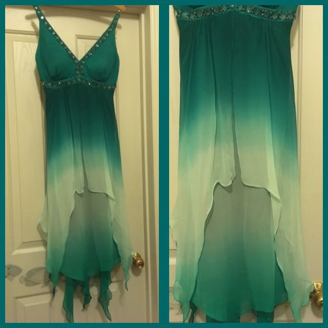 Liz Jordan Dress