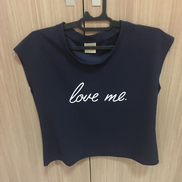 Love Me Magnolia Top