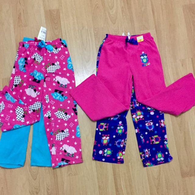Lovely Girls Pj Pants