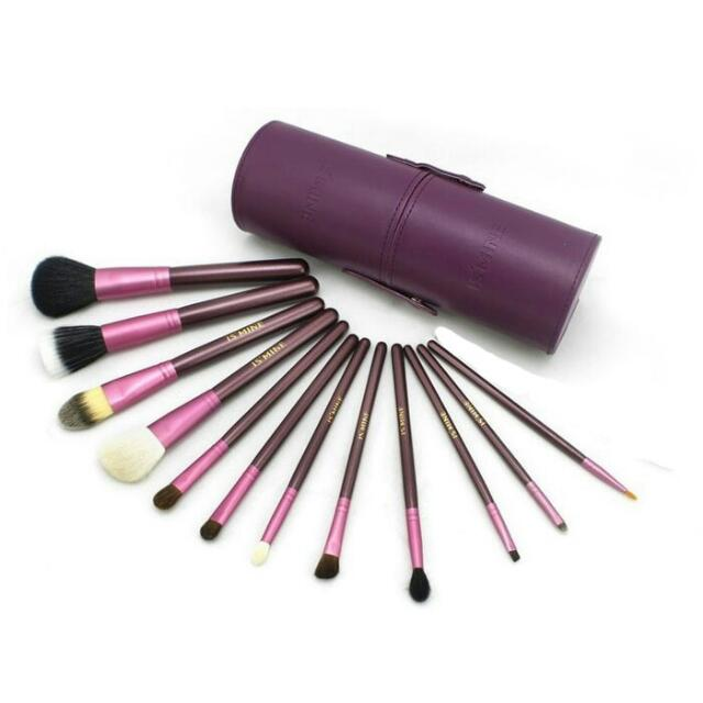 Makeup Brush 12 Set