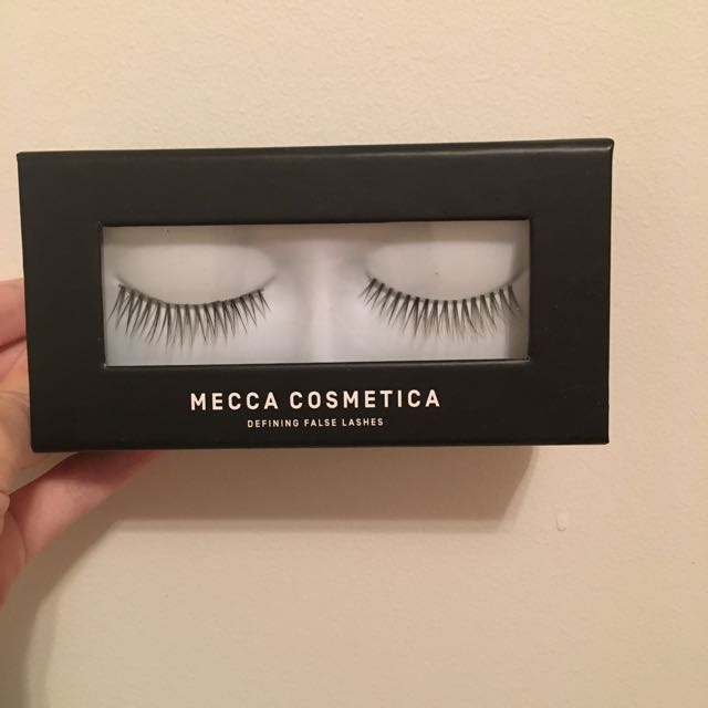 Mecca Cometica False Lashes