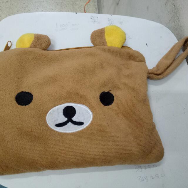 Minibag Rilakkuma