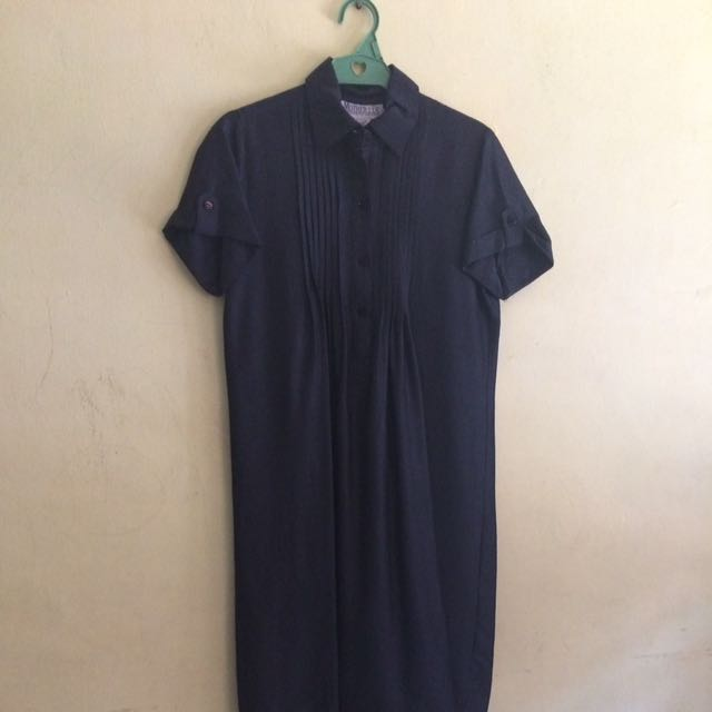 Mother 2 Be Maternity Dress