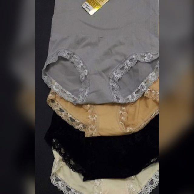 munafie korset celana