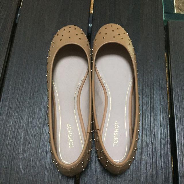 New Flatshoes Top Shop