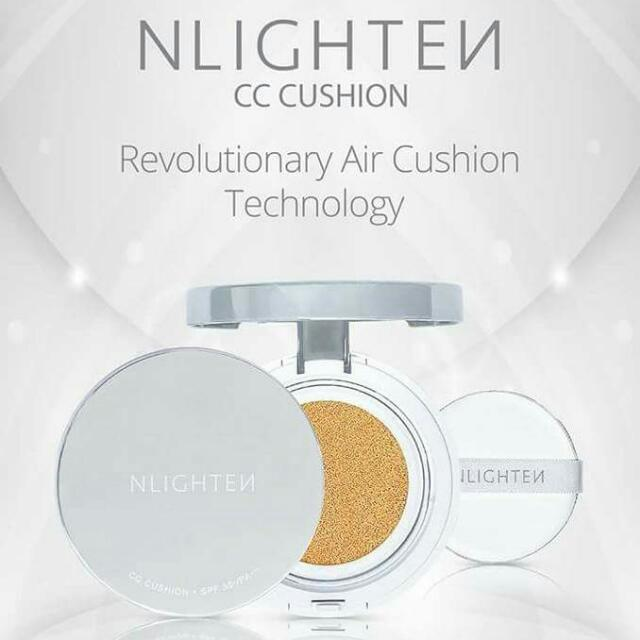 Nlightens CC Cushion