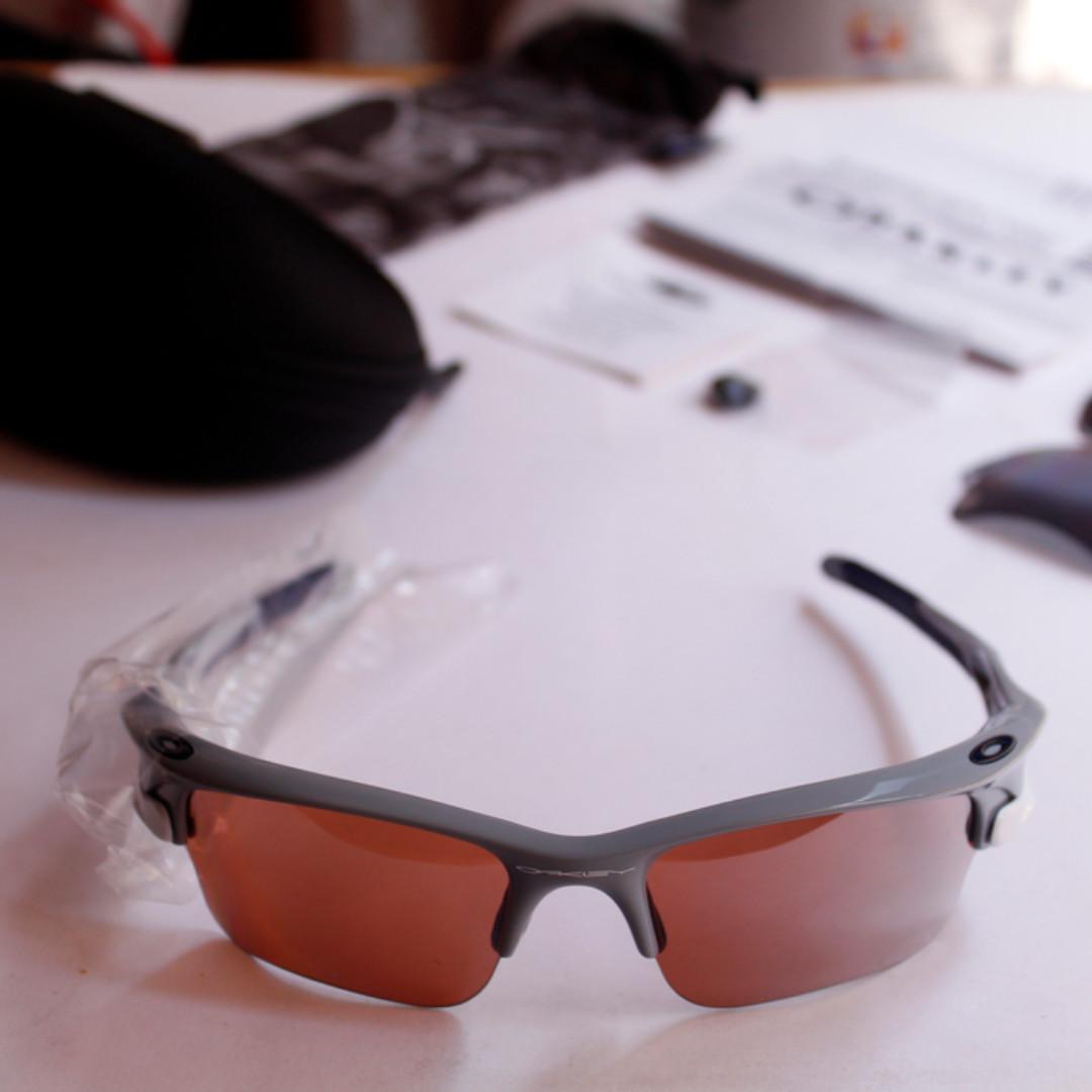 OAKLEY Fast Jacket XL 運動太陽鏡 墨鏡
