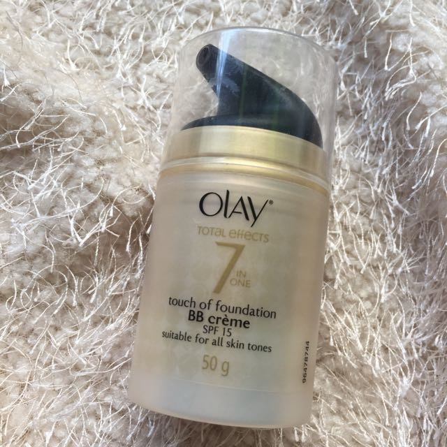 Olay Total Effect BB Creme REPRICE