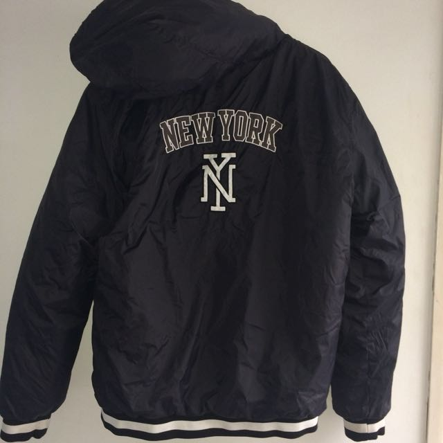 Pro League New York Jacket (size L)