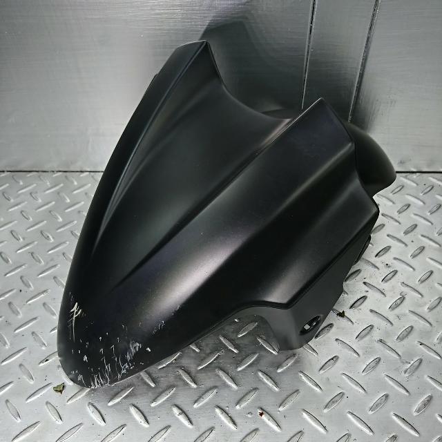 Racing S 雷霆 S 前土除 有擦傷 適包膜 烤漆