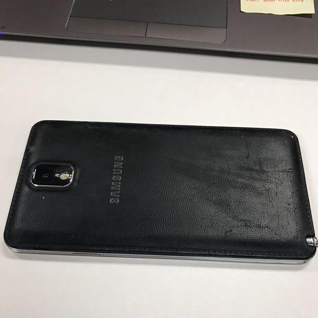 Samsung Galaxy Note 3 Elektronik Telepon Seluler Di Carousell