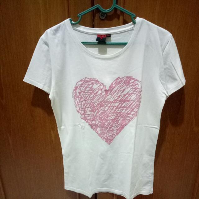 Shirt Ukuran M/L