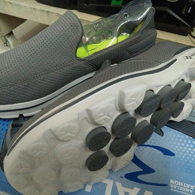 look out for first rate premium selection SKECHERS GO WALK 3 , 100% ORIGINAL BNIB ONLY SIZE 43, Men's ...