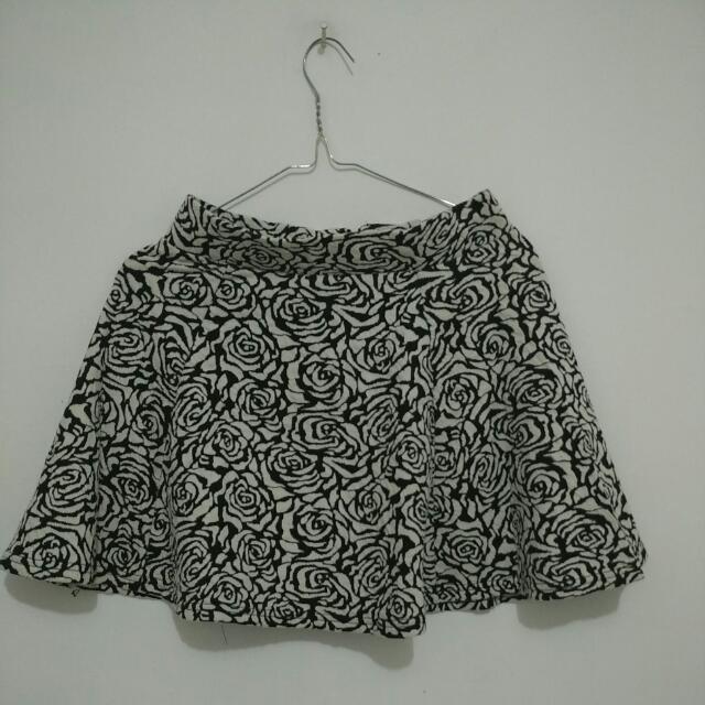 Skirt hnm