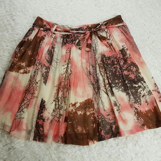 Skirt Sz 16