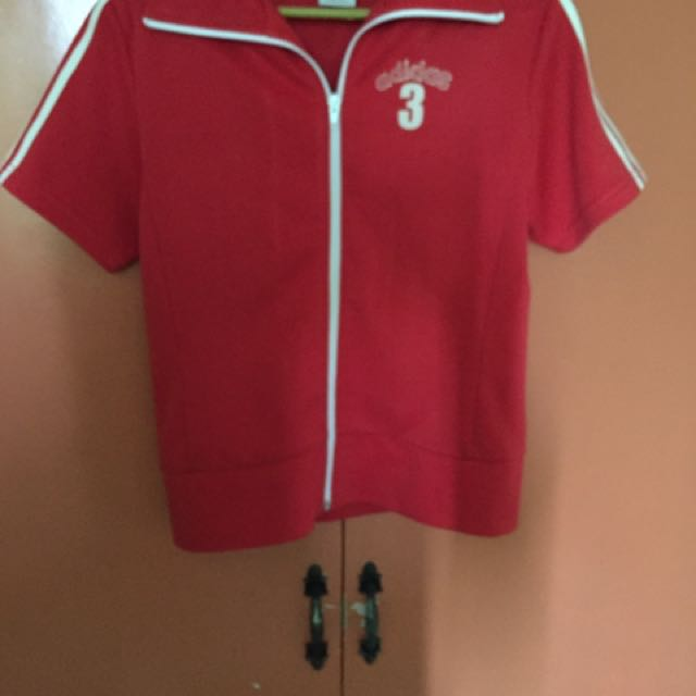 Sporty Shirts