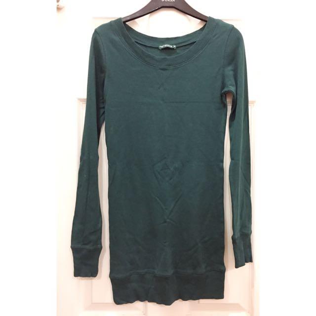 Terranova Long shirt