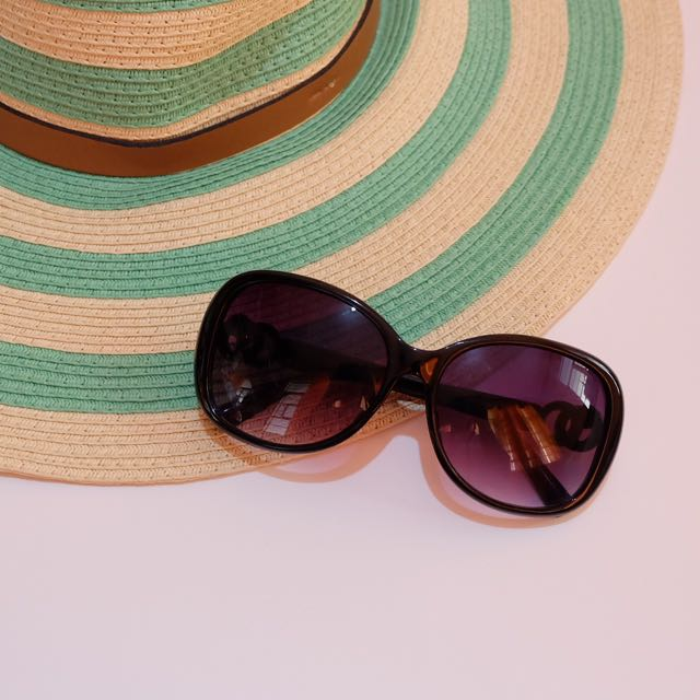 Two Sunglasses Bundle