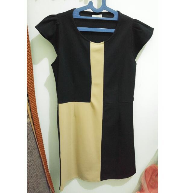 Preloved Dress Wanita
