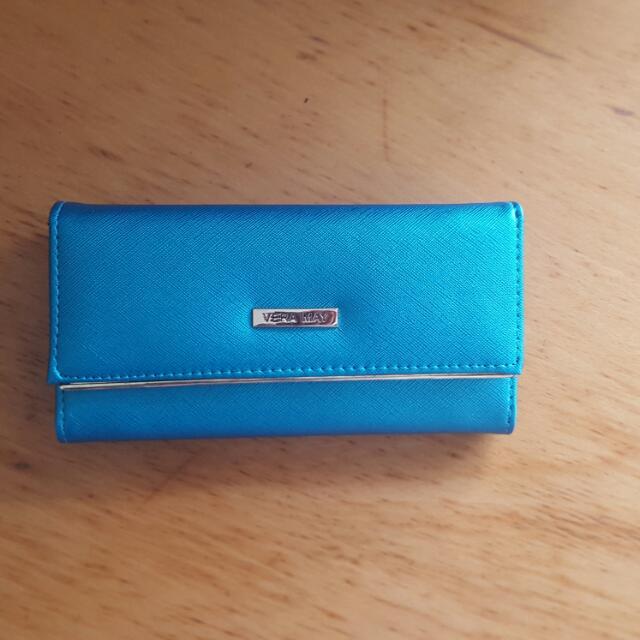 Vera May Wallet