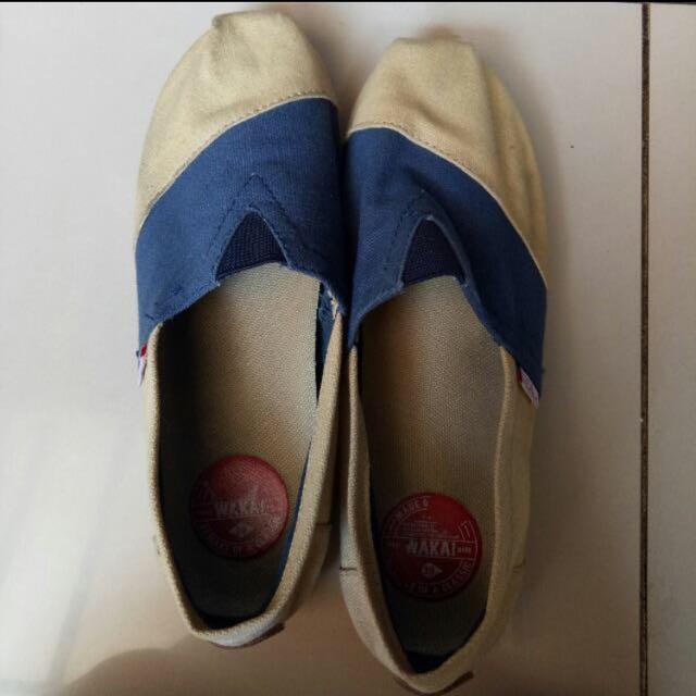 WAKAI Original Size 39