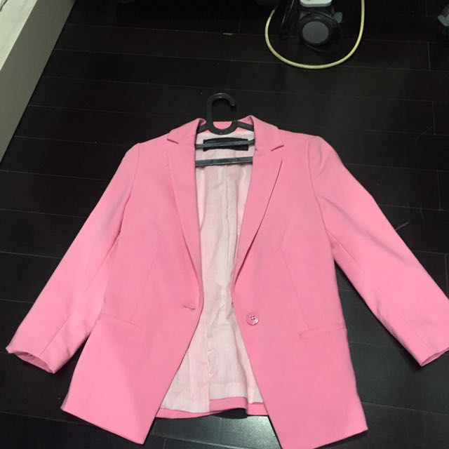 Zara Authentic New Blazer