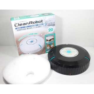 Clean Robot  Robot Sapu