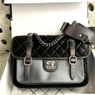 Chanel Classic Shoulder Bag 30cm