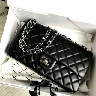 Chanel Classic With Flap 30cm