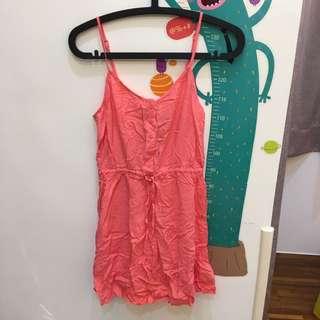 🚚 H&M洋裝 #一百元洋裝