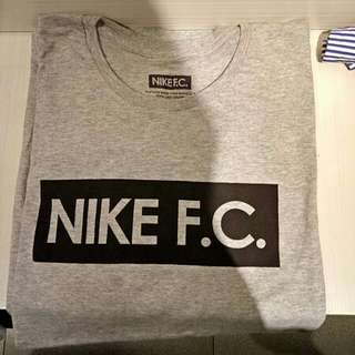 NEW - TShirt Kaos Nike FC