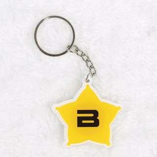 【CHANXOD】現貨_BIGBANG 壓克力鑰匙圈YSK-BB2