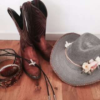 Cowboy / Cowgirl Accessories