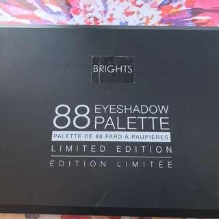 88 Eyeshadow Pallet