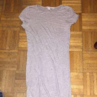 Fashion Nova Ribbed Midi Dress
