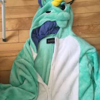 Unicorn Onsie From Boathouse