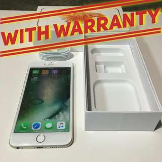 iPhone 6 Plus 16Gb. Gold. With Warranty