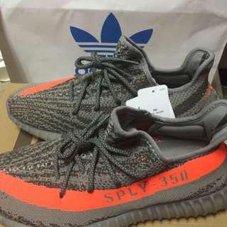 🚚 Adidas Yeeze Boost