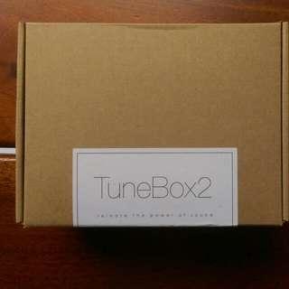 🚚 TuneBox2