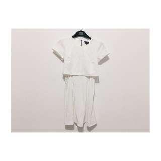 Topshop Mini Dress