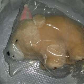 日本直送生日北極熊