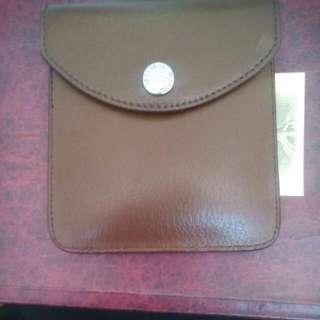 McJim Leather Wallet