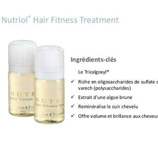 Nutrioil®  Hair Fitness