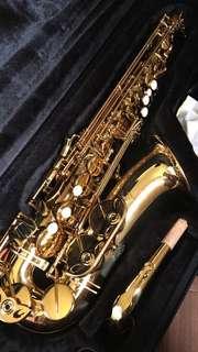 台製 薩克斯風 Saxophone
