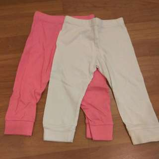 12-18 Mths Mothercare Pants